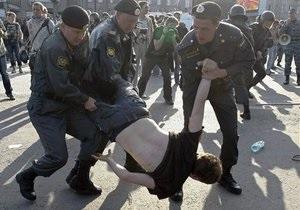 Расследование беспорядков на Болотной: суд в Москве заключил под стражу 13 человек
