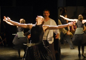 Дева танцует до смерти: в Одессе представили венгерский фильм года