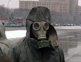Новости Харькова - сланцевый газ - В Харькове провели пикет против добычи сланцевого газа -новости экологии