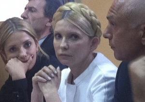 Президент ПАСЕ надеется, что вопрос Тимошенко будет решен