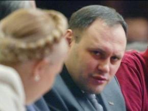 Кабмин назначил Каськива советником Тимошенко