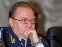 Прокурор Саратовской области убит выстрелом в голову