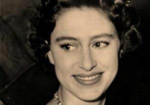 Принцесса Маргарет не любила икру и шампанское - Би-би-си