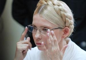 РИА Новости: Юлия Тимошенко идет на пожизненный срок