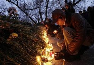 Число жертв пожара в Перми достигло 120 человек