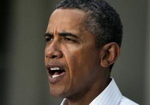 Обама досрочно проголосует на выборах за самого себя