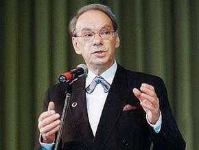 Алексей Баталов отмечает юбилей