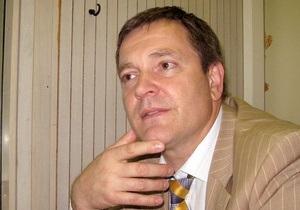 Колесниченко заявил, что есть все основания для задержания Тимошенко