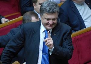 новости Киева - выборы мэра Киева - Порошенко - Порошенко уверен, что выборы в Киеве состоятся в этом году