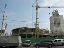 Суд запретил строительство торгового комплекса возле Олимпийского