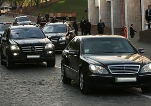 Чечетов о перекрытии дорог для Януковича: Не надо в это  сунуть  нос