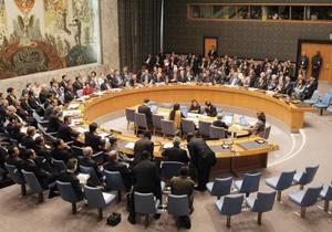 Россия просит созвать экстренное заседание СБ ООН по Корее