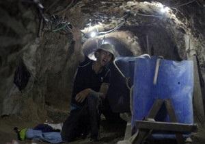 Египет - Свержение Мурси - удар для ХАМАС