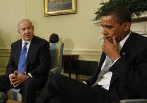 СМИ: Саркози и Обама пожаловались друг другу на Нетаньяху