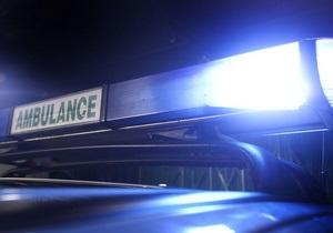 Заболевшему австралийцу принесли счет в машину скорой помощи