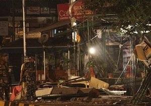 МВД Индии: Теракт в Пуне был хорошо спланирован