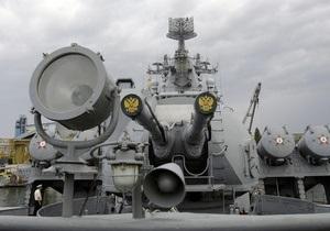 Саратов: РФ погасила текущие долги предприятий Черноморского флота по зарплате