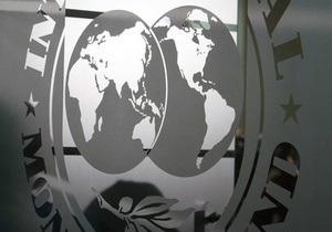 Главой миссии МВФ в Украине стал бывший руководитель миссии в Беларуси