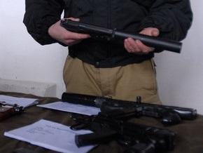 В Одесском гарнизоне застрелился солдат