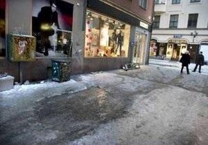 СМИ: теракт в Стокгольме устроил уроженец Ирака