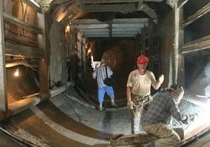 Метро на Троещину планируют построить через пять лет