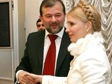 Балога раскритиковал письмо Тимошенко Президенту