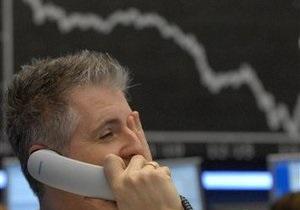 Рынки: Торговцы ждут коррекции
