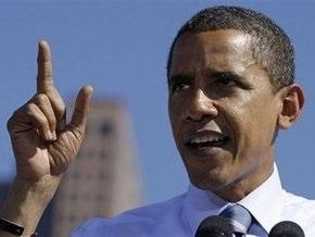 Обама поддержал план Буша по выходу из кризиса