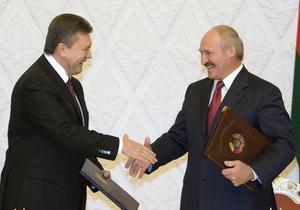 Политолог: Для Европы Янукович становится вторым Лукашенко