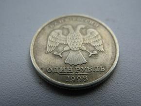 Укрепление рубля к доллару оказалось рекордным