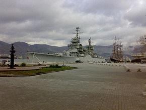 РФ, Китай, Японию и Южную Корею свяжет морской путь
