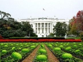 Мэр одного из городов Калифорнии уйдет в отставку из-за шутки о Белом доме и арбузах