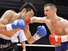 Сидоренко уверенно защитился в Японии