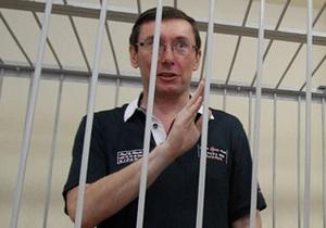 Судья разрешил транслировать процесс по делу Луценко