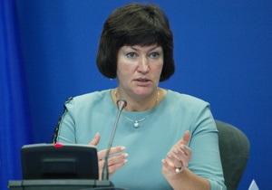 Акимова: Гражданам Украины льготы будут выплачиваться в рамках бюджета