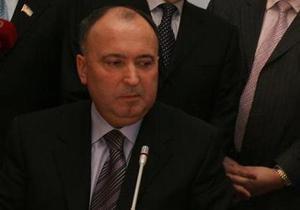 Блок Литвина заявил, что готов вступить в коалицию с Партией регионов