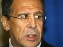 Лавров: Вашингтон продвижением Украины в НАТО осложнит отношения с Россией