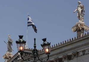 Греция планирует сократить расходы на 12 млрд евро