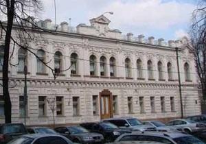СМИ: Янукович намерен переехать из Межигорья в особняк на Липской