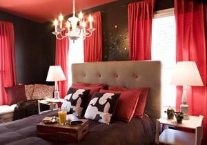 Эксперты определили лучший цвет для оформления спальни