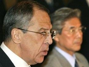 Лавров: Размещение ракет в Калининградской области не касается США