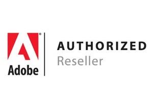Компания  Софтлист  получила статус Authorized Reseller компании Adobe Systems в Украине
