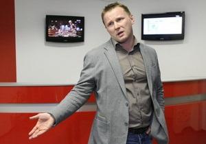 Конфликт на ТВi спровоцировало предыдущее руководство - Шевченко