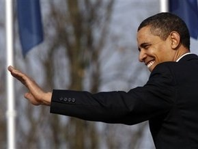 В США растет число недовольных политикой Обамы
