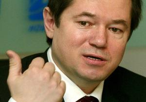 Подписание Украиной соглашения с ЕС равносильно самоубийству - советник Путина