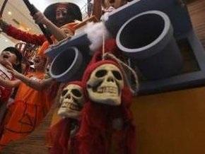 Правоохранительные органы Камеруна разыскивают украинских и российских пиратов