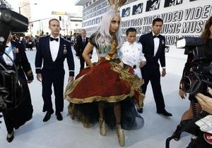 Итоги года от Корреспондент.net: Шоу-биз и культура в 2010 году