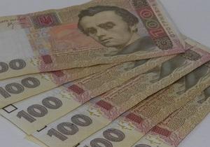 НБУ: Номинальный эффективный курс гривны за год укрепился на 12,9%