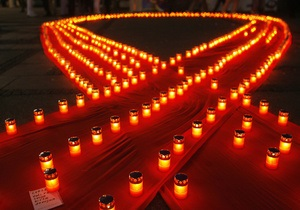 13 мая на Михайловской площади почтят память людей, умерших от СПИДа