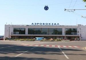 Одесский аэропорт возобновил работу в полном объеме
